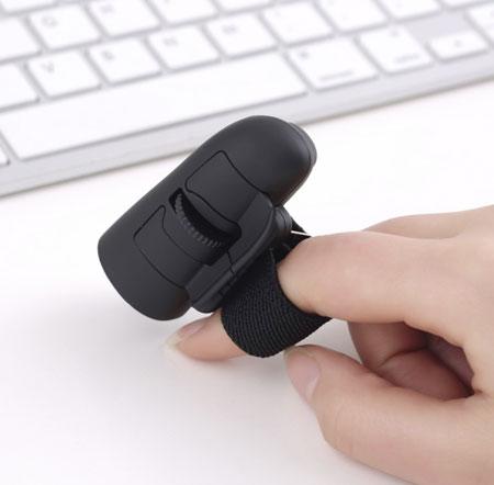 """Компьютерная мышь """"Кольцо"""""""