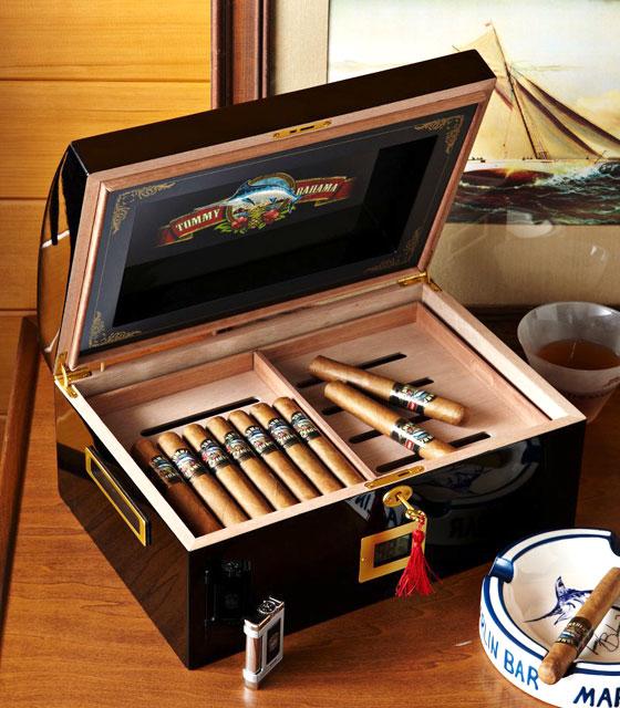 Хьюмидор для сигар
