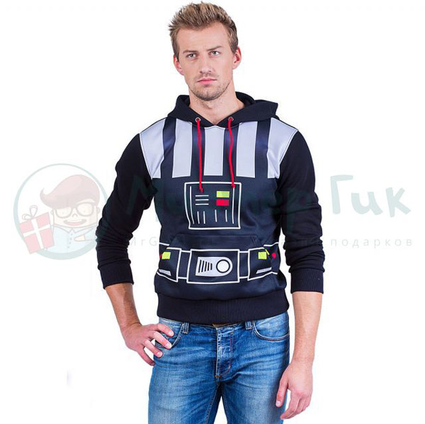 Толстовка Darth Vader