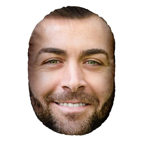Подушка-голова с Вашим фото