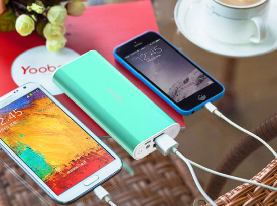 Power Bank для телефона