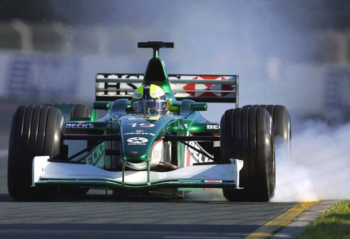 Покататься на Формуле 1