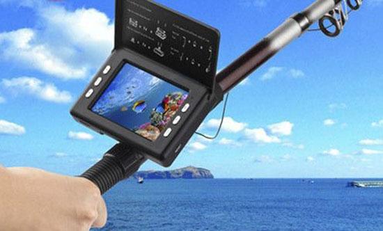 Камера для рыбалки