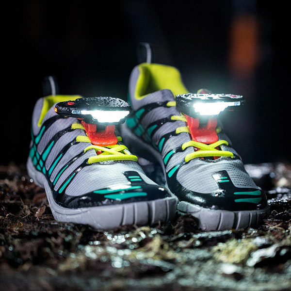 Подсветка для обуви