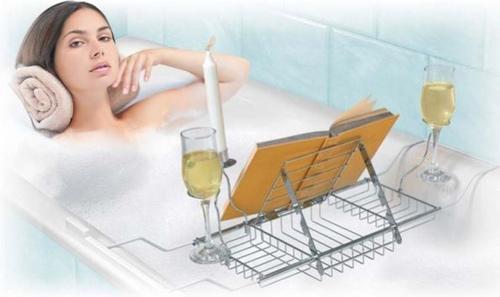 Столик для ванны «Романтика»