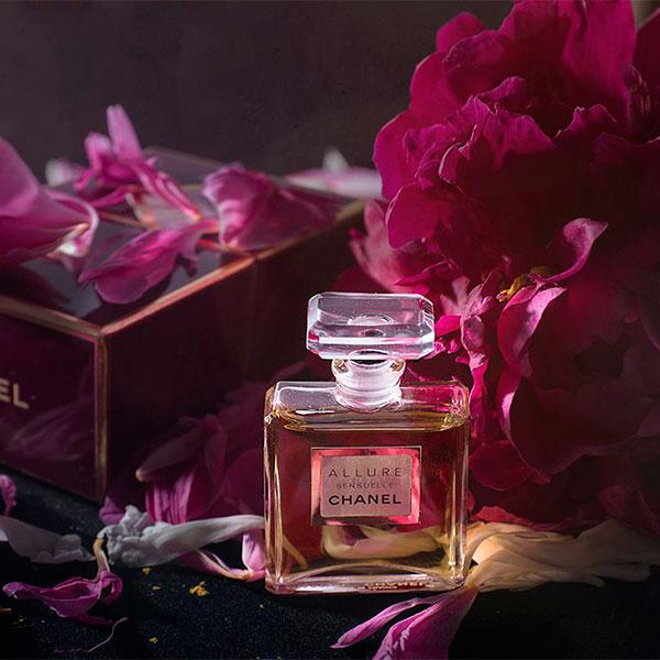 Любимая парфюмерия