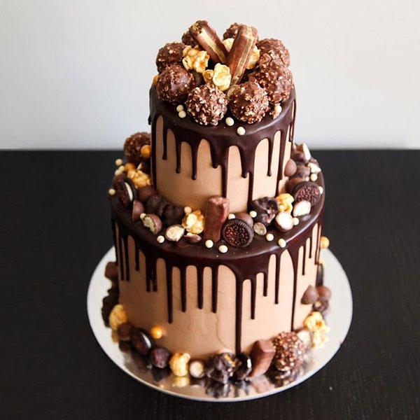 Торт/сладости