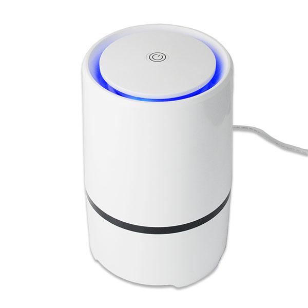 Портативный ионизатор воздуха