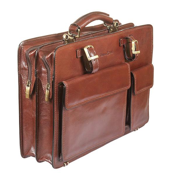 Дорогой портфель