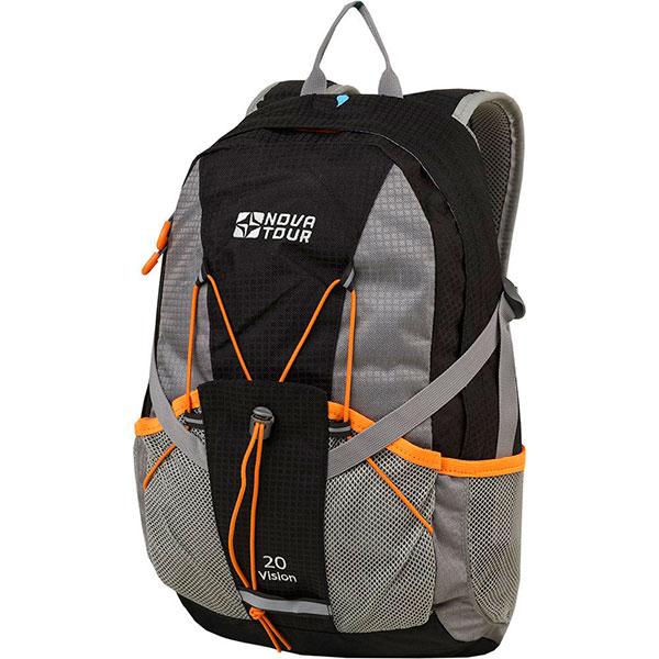Удобный и модный походный рюкзак