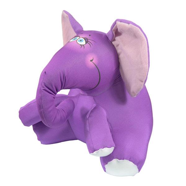 Игрушка-антистресс в форме слона