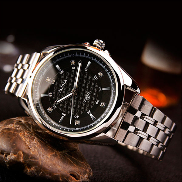 Элегантные ручные часы