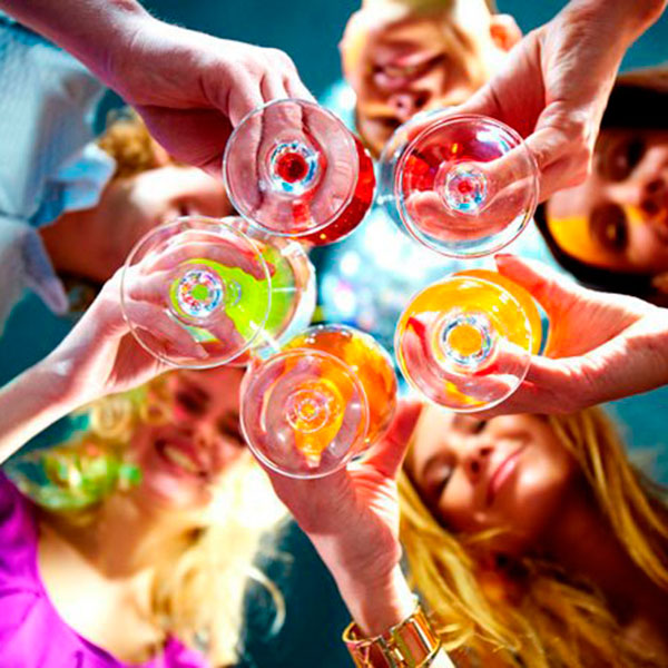 Классная вечеринка