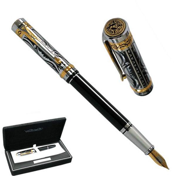 Перьевая ручка от всемирно известного бренда