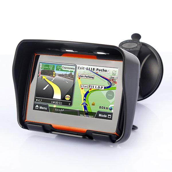 Современный навигатор