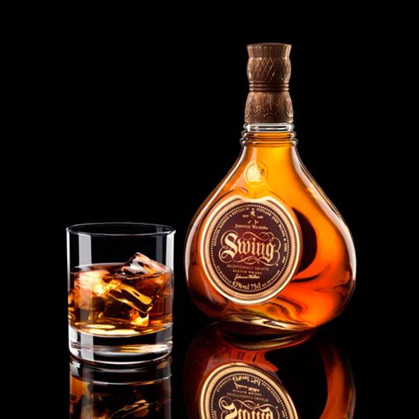 Элитный дорогой алкоголь