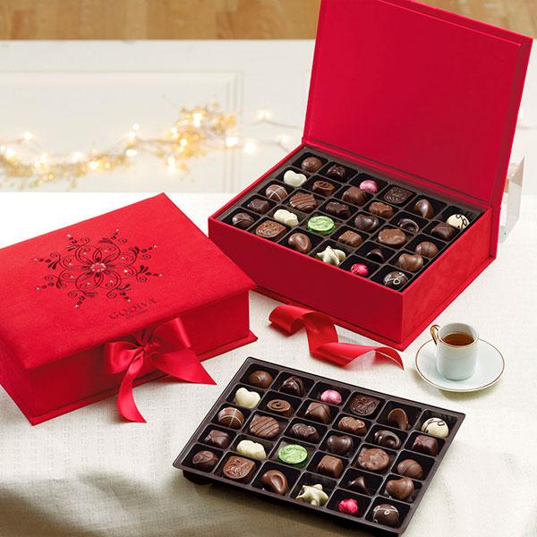 Натуральный высококачественный шоколад в шикарной упаковке