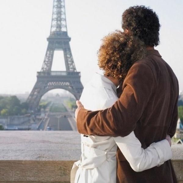 Романтический тур или уикенд в Париж