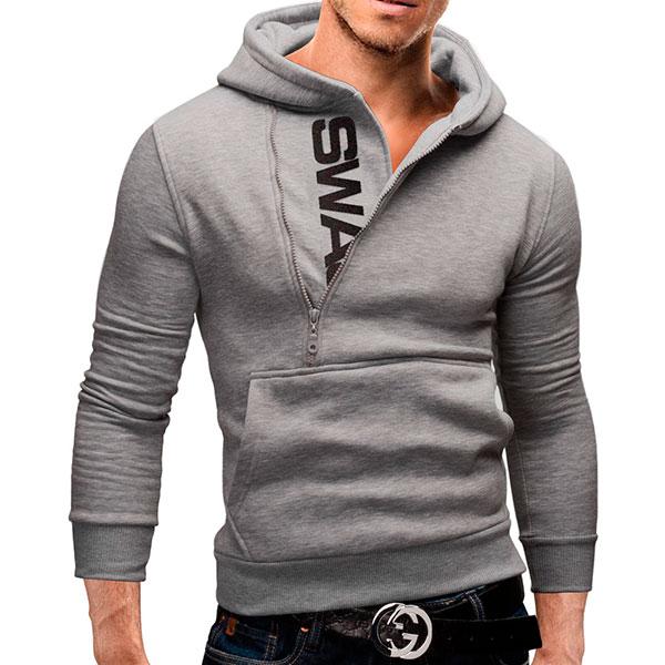 Модный свитер или толстовка