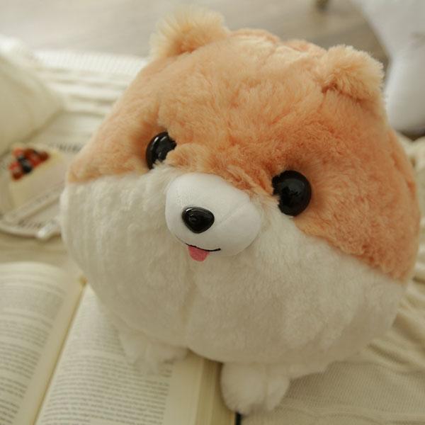Плюшевая милая игрушка