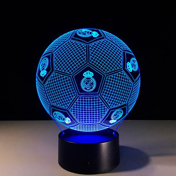 3D-светильники