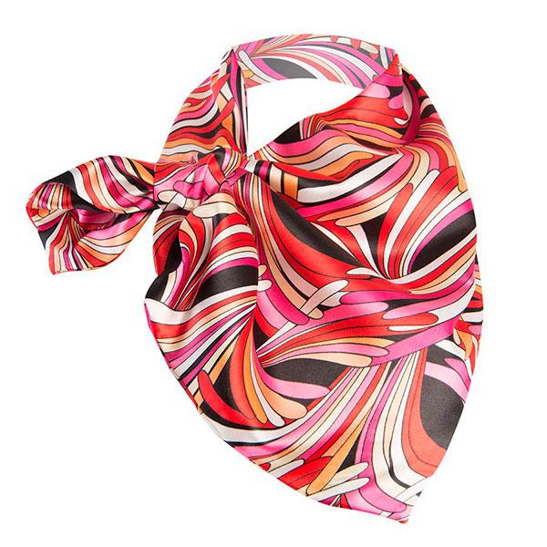 Стильный шарф, палантин или платок