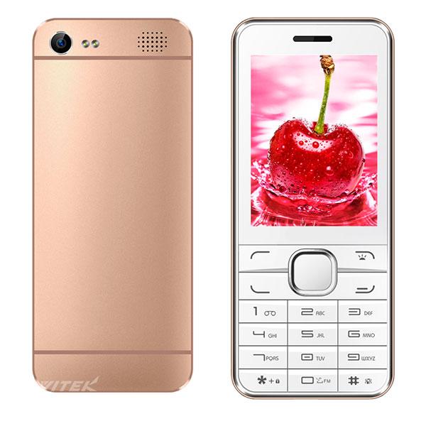 Новый мобильный телефон