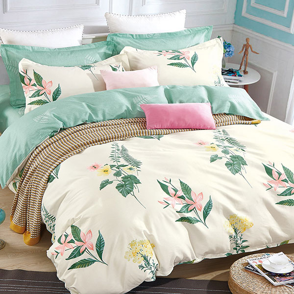 Качественное и эффектное постельное белье