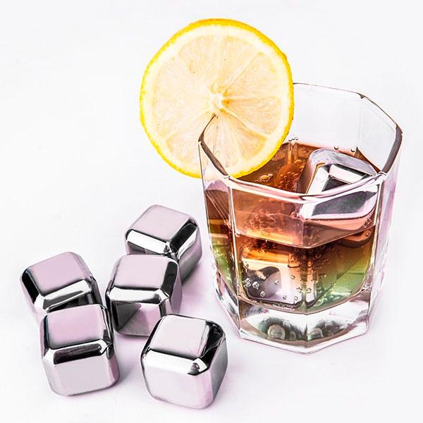 Набор камней для охлаждения напитков