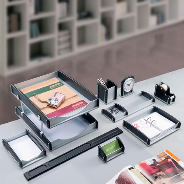 Элегантные канцелярские наборы для рабочего стола