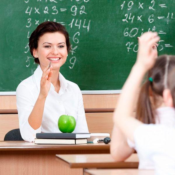 Пол учителя важен при выборе подарка
