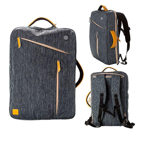 Сумка или модный рюкзак для ноутбука