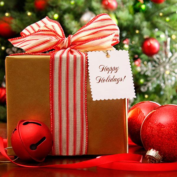 Каким может быть подарок