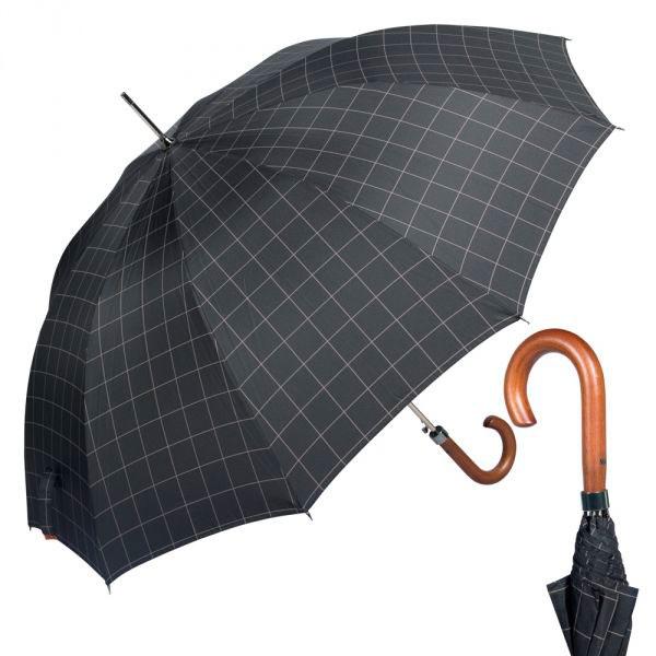 Стильный зонт-трость
