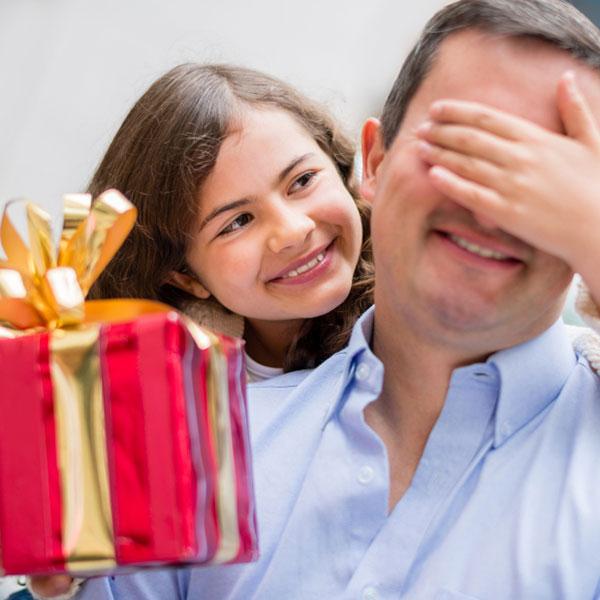 Детям необходимо учитывать индивидуальность отца