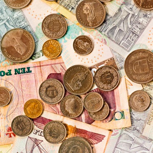 Коллекционные монеты, марки, купюры и т.д