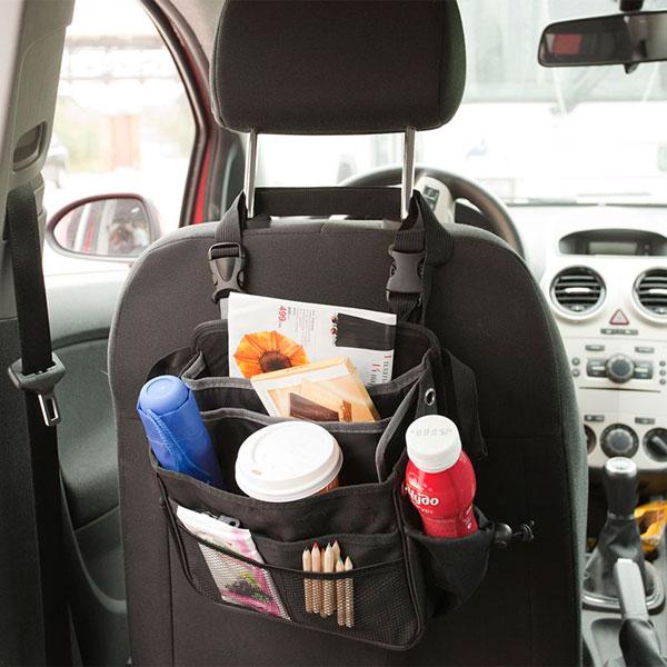 Автомобильные аксессуары для настоящих автолюбителей
