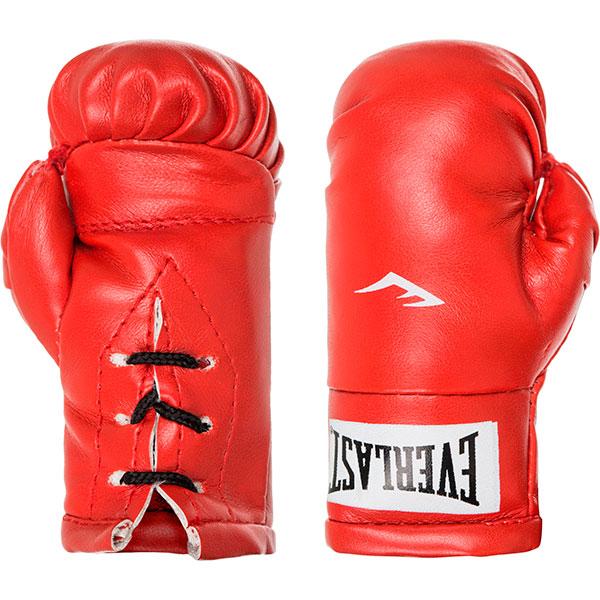 Боксерские перчатки для юного поклонника бокса