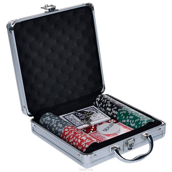Настольный набор для покера