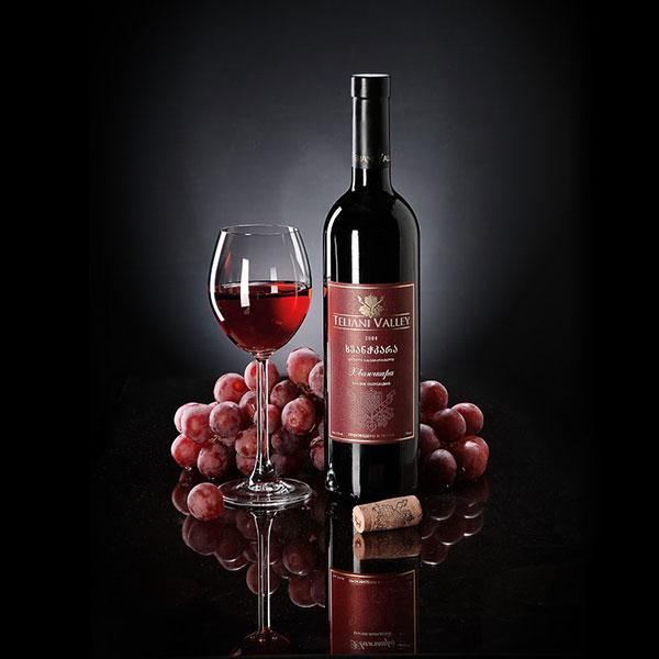 Бутылочка хорошего вина