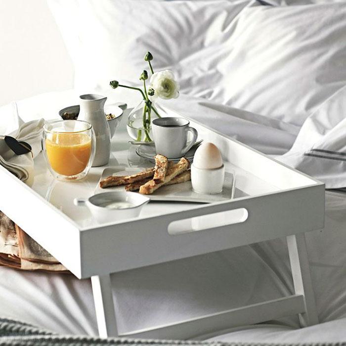 Столик для завтраков в постель,