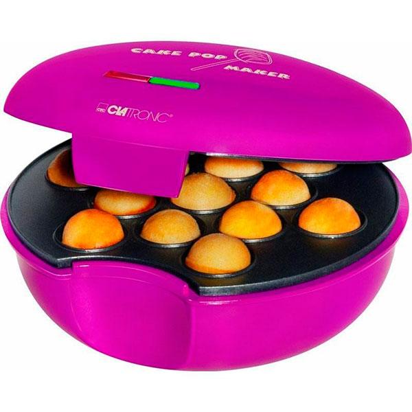 Специальный аппарат для приготовления вкуснейших кейк-попсов