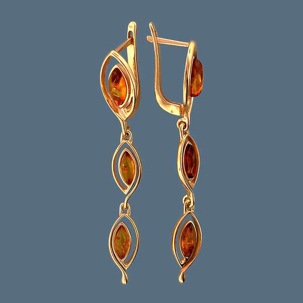 Золотые либо серебряные украшения