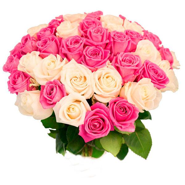 Букет любимых цветов