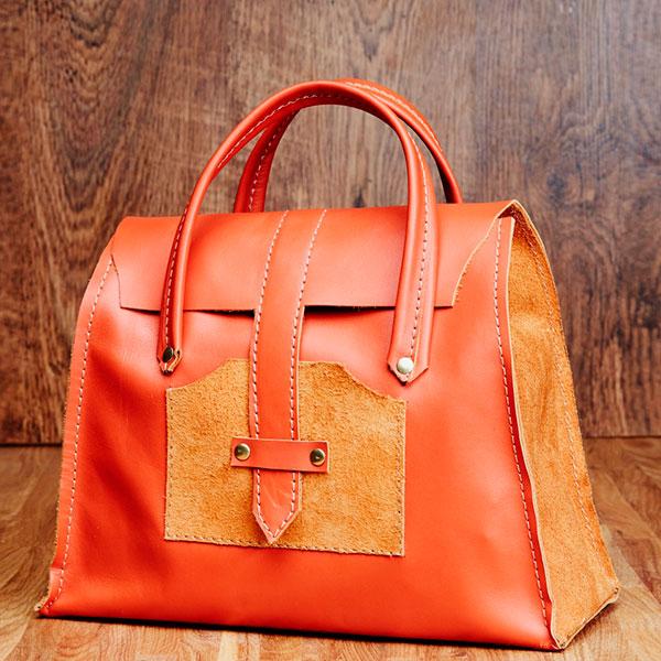 Эксклюзивная дамская сумочка