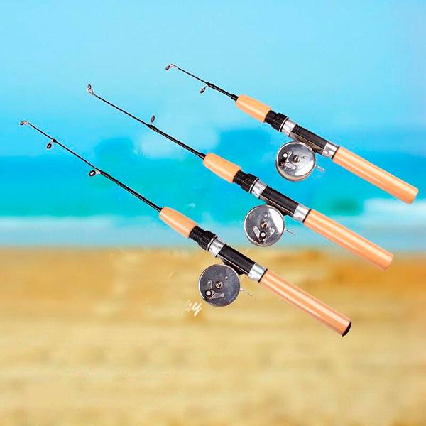 Рыболовные снасти, современный спиннинг