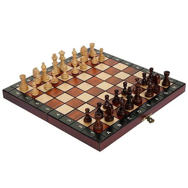 Шахматы (нарды, шашки)
