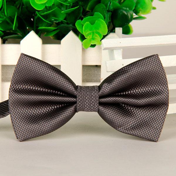 Брендовый галстук или бабочка