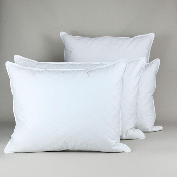 Подушка, обладающая массажным эффектом