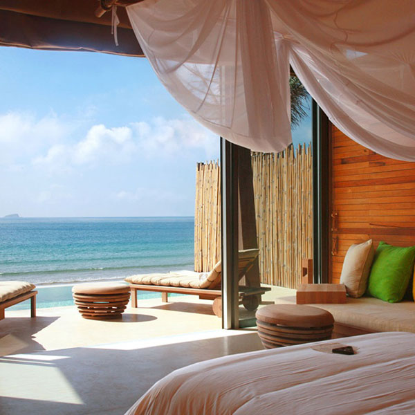 Поездка на SPA-курорт или к морю